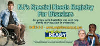 NJ Special Needs Registry